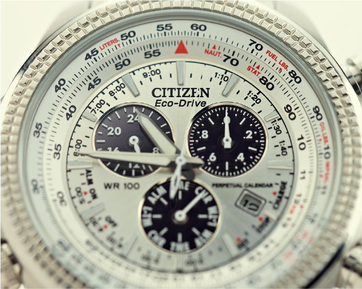 A Citizen watch that can be offered as a corporate service award | O.C. Tanner