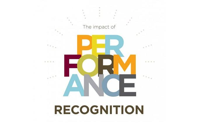 the impact of performance recognition