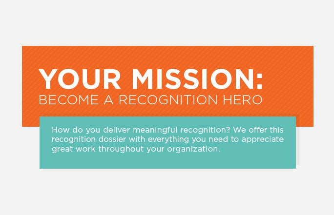 Become a Recognition Hero