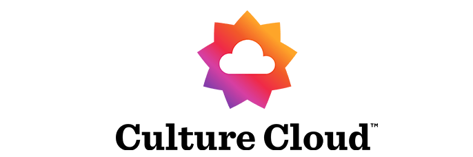 Logo for O.C. Tanner's Culture Cloud, a suite of employee experience apps