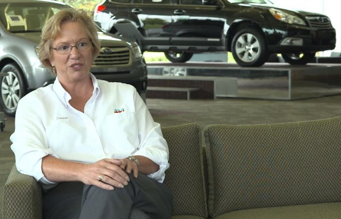 Great Work Stories: Subaru of Indiana