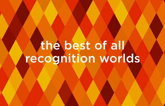 The Best of All Recognition Worlds